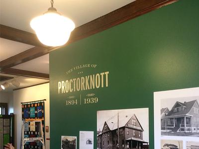 Proctor Historical Society
