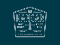 The Hangar 1.0