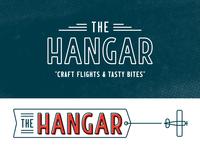 The Hangar 1.8
