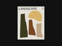 Montana Landscape 1