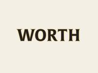 Worthy Type