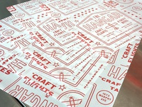 The Hangar Butcher Paper