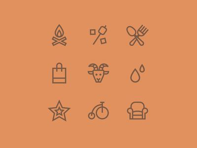 ABR Icons