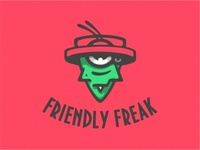 friendly freak