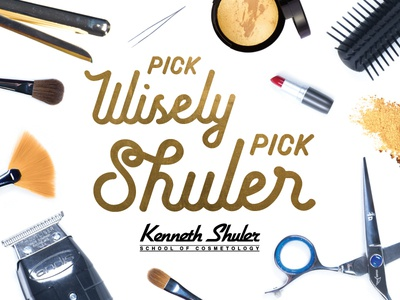 Pick Wisely Pick Shuler