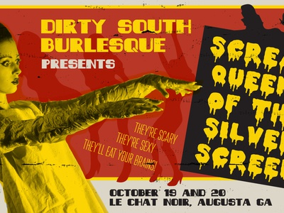 Dirty South Scream Queens