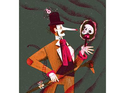 Don Catrin de la Fachenda / Penguin Classics book cover
