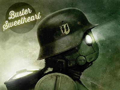 Nazi Robot