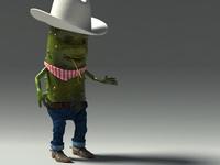 Cowboy Test