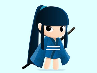 Ninja Amy Game