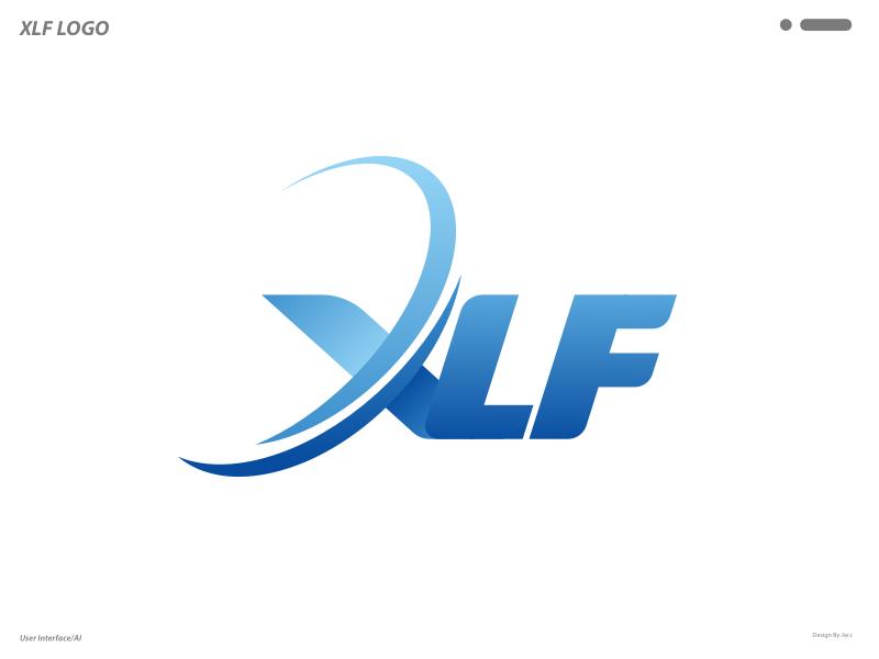 XLF LOGO logo