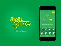 Jungle Prize