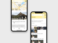 Journey Travel App