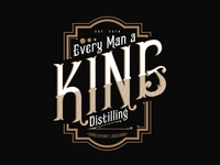 Every Man a King Distilling