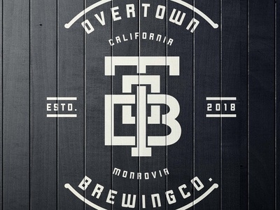 Over Town Brewing co.
