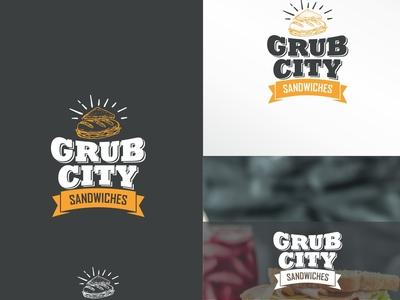 Grub City Sandwiches