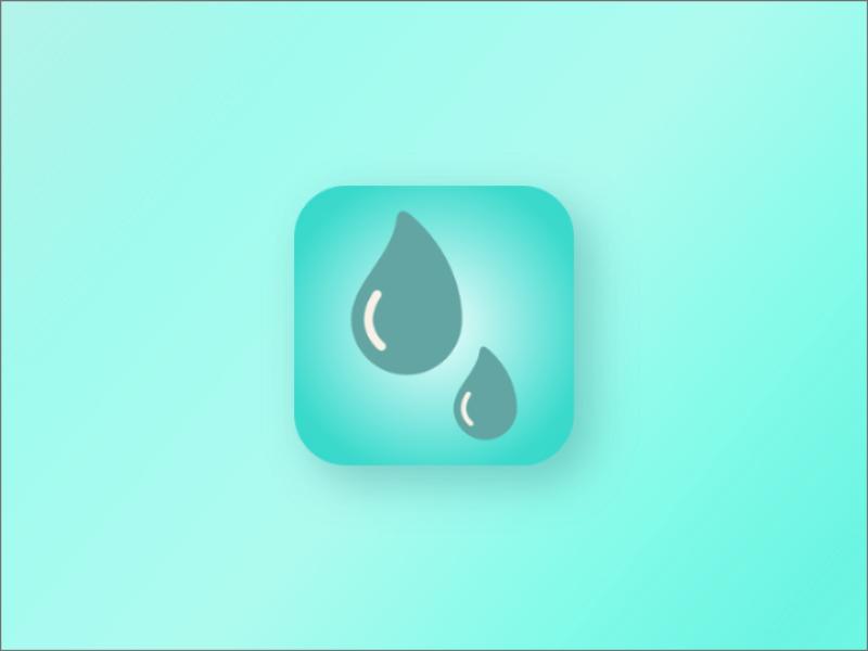Daily UI #005 app icon icon 005 dailyui