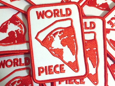World Piece Patch