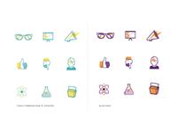 Icons / Food Genius