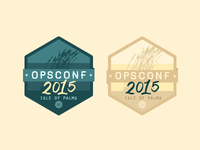Badges / OpsConf