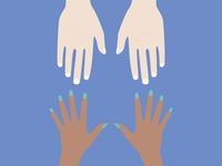 illustration - not just for women