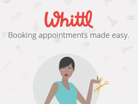 illustration - whittl booking