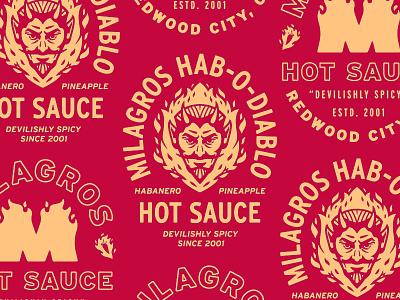 Hawt Sauce Coolcolors