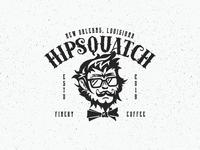Hipsquatch type