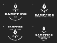 Campfire Publishing options