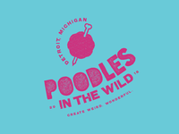 Poodles in the Wild updated