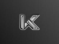 36 days of type: K ( Stupid Sexy K )