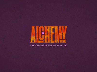 Alchemy FX logo