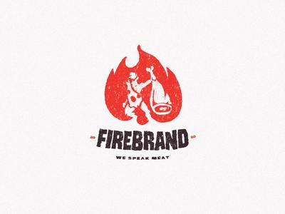 Firebrand - Deli Delivery service