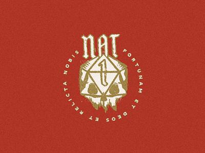Nat 1 - DND