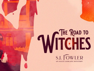 The Road To Witches book cover