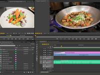 OMG Foodie Video - Print Restaurant