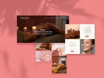 Website Redesign website