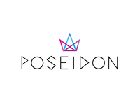 Poseidon Logo & Font