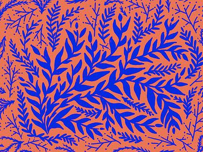 something nice! texture procreate illustration