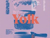 Yolk Branding