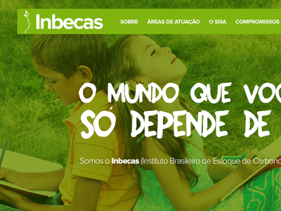 Inbecas ong sustainability