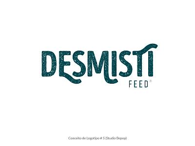 DesmistiFeed news magazine site desmistifeed culture mag logo magazine