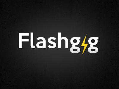 The First Idea flashgig