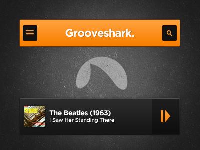 Grooveshark iOS grooveshark ios