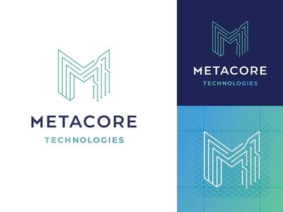 Metacore Logo