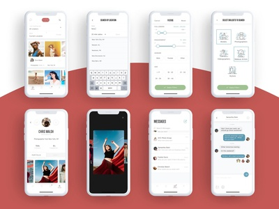 The Hub Mobile App