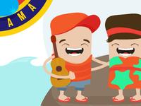 Isla de Pril - App
