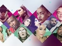 MTV Playlist for Apple Music