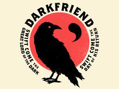 Darkfriend - Creed