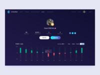 Streamex - Social profile